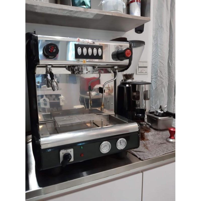 單孔營業用咖啡機-二手