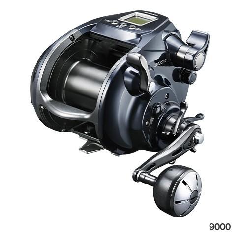 ◎百有釣具◎SHIMANO 21 ForceMaster 9000(04254) FM9000電動捲線器