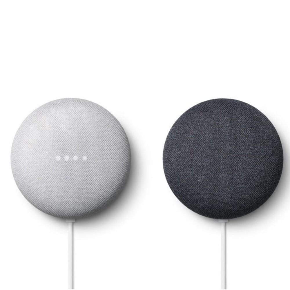 Google Nest Mini 第2代 智慧音箱 聲控喇叭 台灣公司貨 原廠盒裝 智慧聲控喇叭
