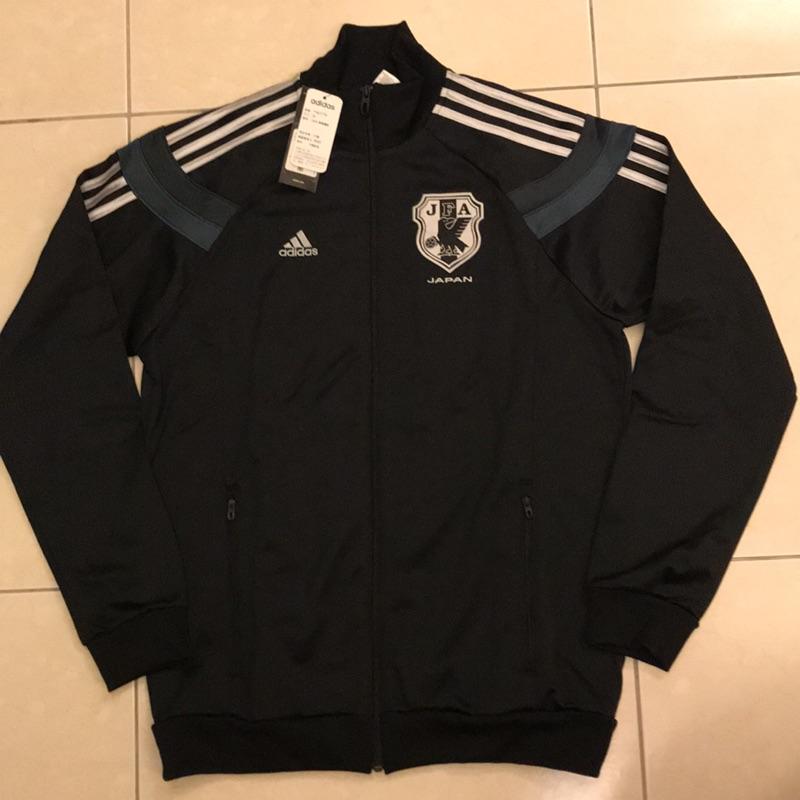 adidas世界盃 日本隊 JFA 足球外套