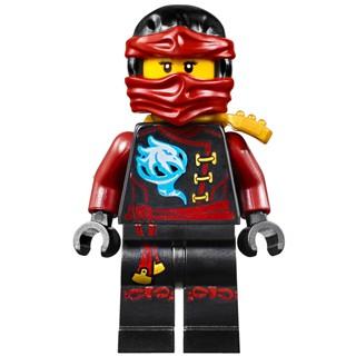 LEGO 樂高 炫風忍者 70604 赤蘭  njo200