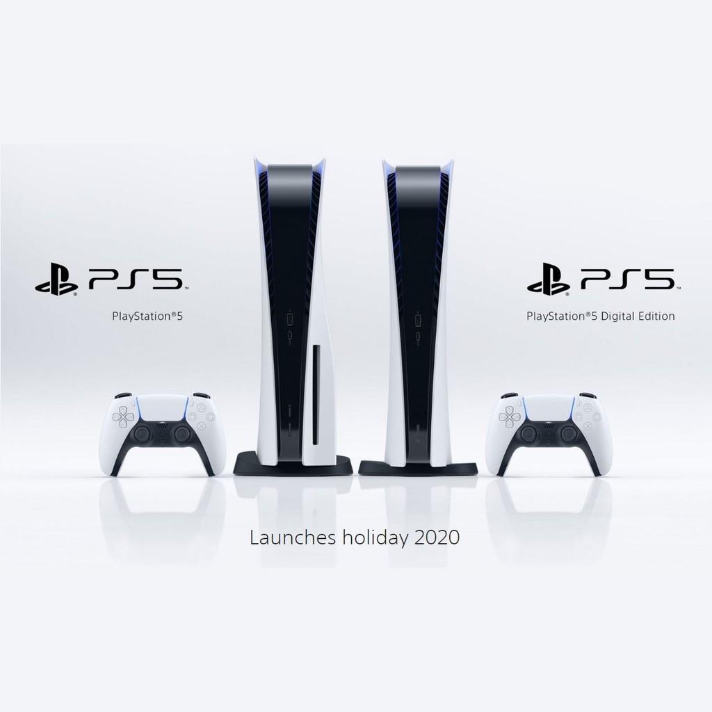 PS5 主機 台灣公司貨 PS5 現貨賣場(預購依照每批到貨數量分配)【就是要玩】