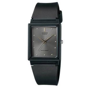 CASIO   MQ-38-8A 中性錶 學生 考試 簡約 指針 方形 MQ-38 國隆手錶專賣店