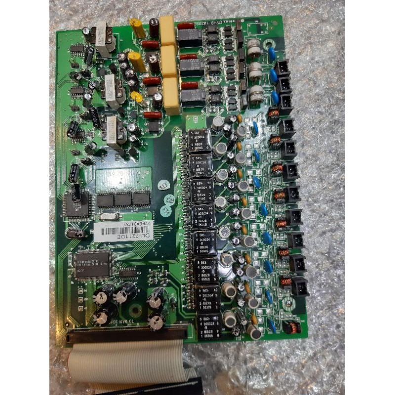(二手)東訊DX616 or SD616主機擴充卡