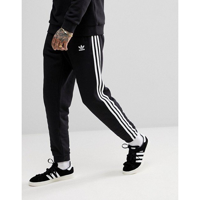 timeless design 1269c 3cf8e (現貨)Adidas Originals Skinny Joggers Aj7673   蝦皮購物