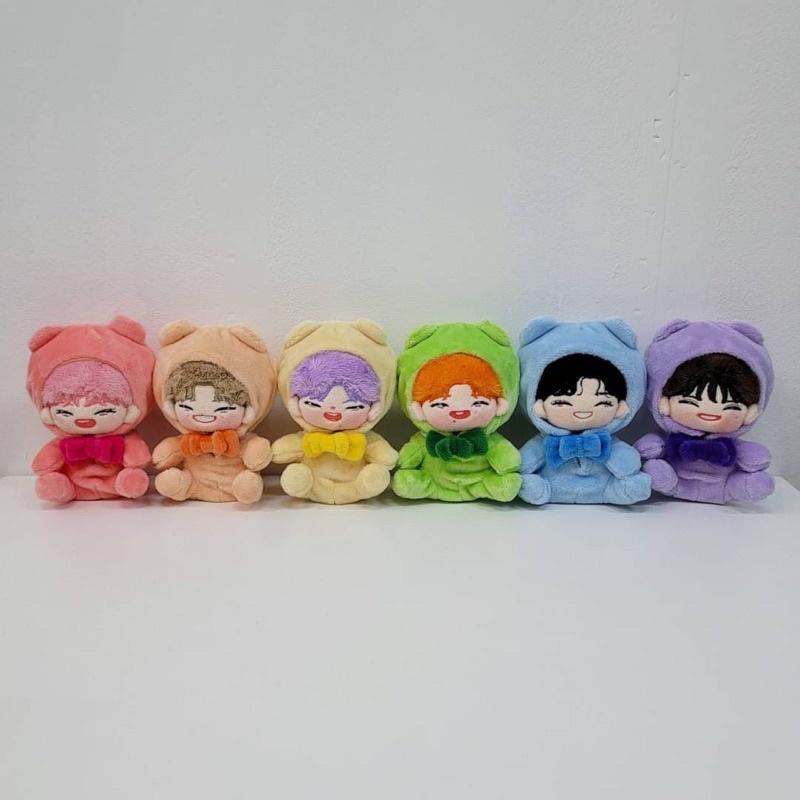預購限定下單 Astro彩虹娃娃