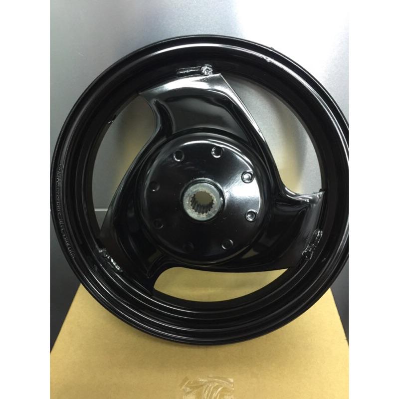 Yamaha原廠零件 RS100輪框 原廠輪框 機車輪框