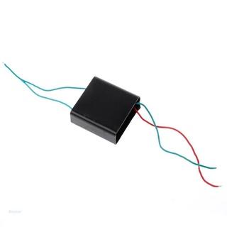Bonjour 1000KV DC 3.6V-6V脈衝高壓電弧發生器逆變器