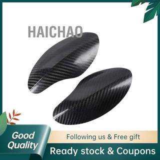 YAMAHA 雅馬哈 Xmax300 摩托車 Ts 的 Haichao 碳纖維貼片耐刮擦裝飾