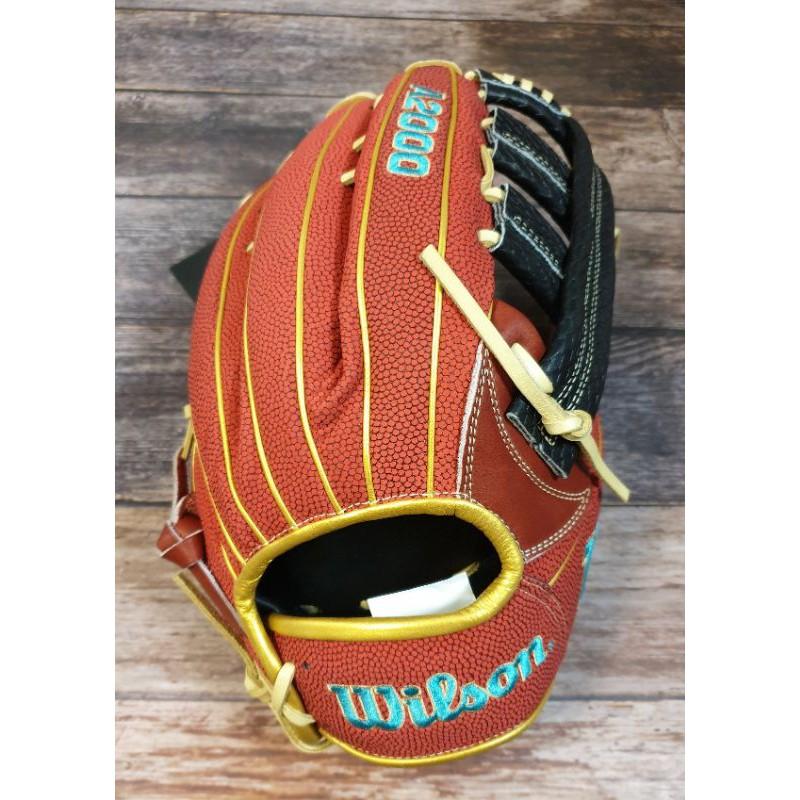 """【野球兄弟】月份限定 Wilson A2000 DP6 GM 外野手套 12.75"""""""