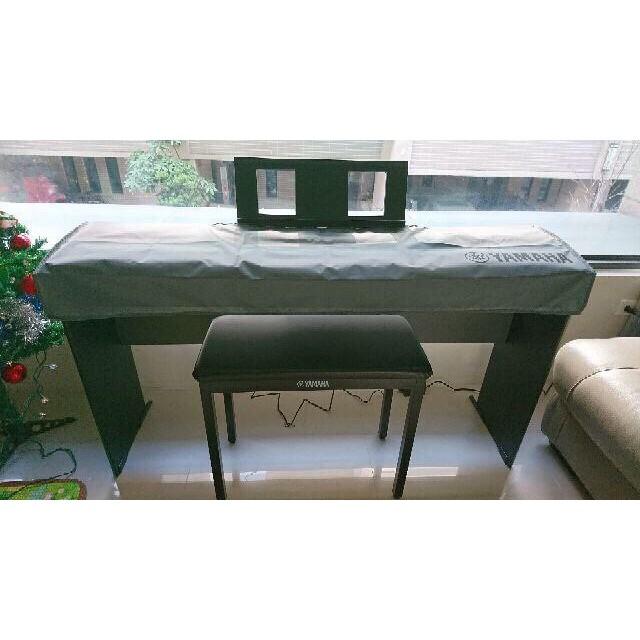 YAMAHA 電鋼琴防塵套P35 P45 P85 P95 P105 P115 P125 P140 P155 P225
