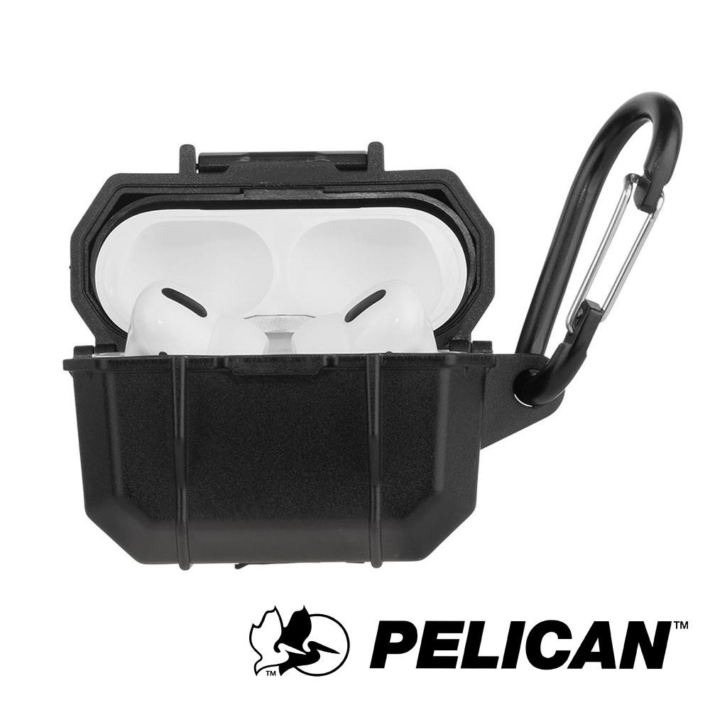Pelican Marine 派力肯 陸戰隊 防水 防摔 保護殼 AirPods pro airpods 1/#942