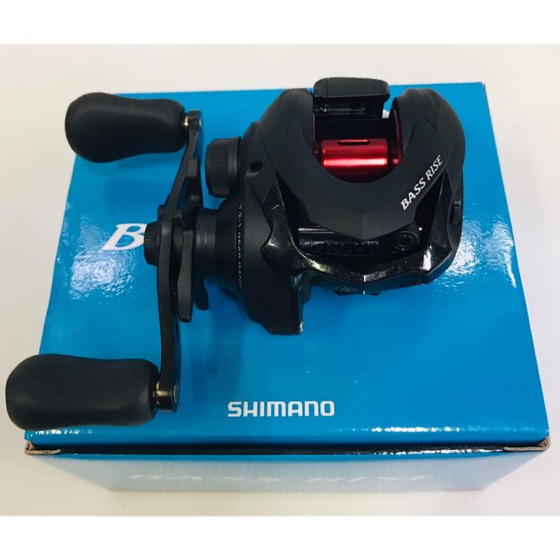 釣魚 小烏龜  捲線器 SHIMANO BASS RISE 釣魚小烏龜 捲線器