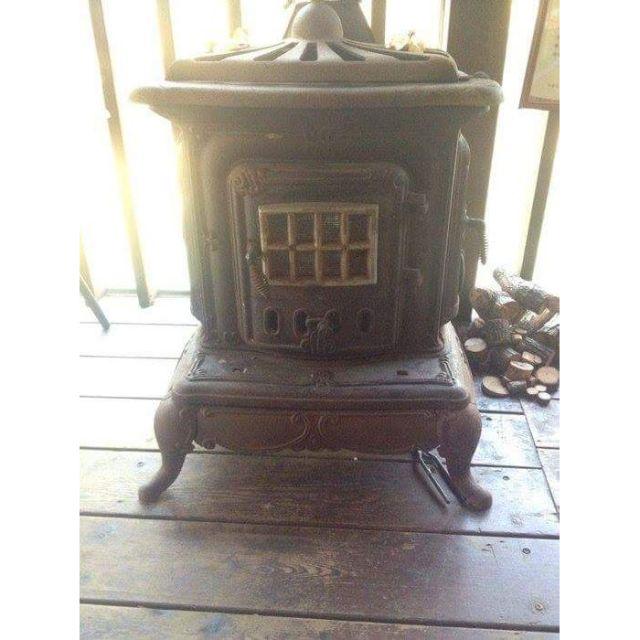 老鑄鐵,燒柴火,暖爐,壁爐