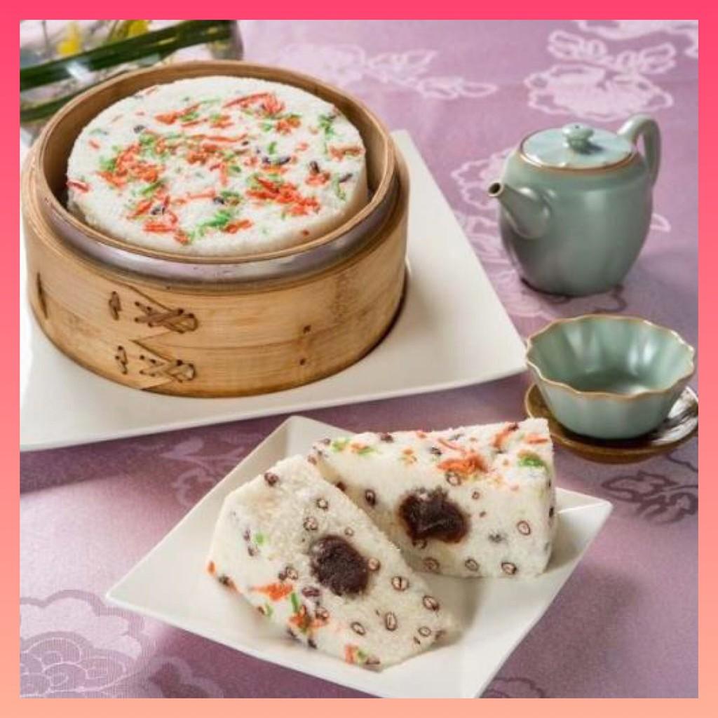 預購【宅配免運】圓山大飯店 圓山御製紅豆鬆糕(6吋)