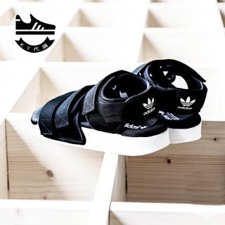 全店免運🔥日韓代購 Adidas ADILETTE SANDAL W愛迪達 羅馬 沙灘 涼鞋 拖鞋 魔術貼涼鞋 男女涼鞋 臺北市