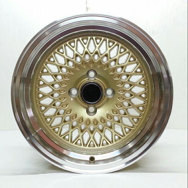 🔴原價鋁圈🔴15吋16吋17吋海拉風 8J 超內凹 鋁圈 改裝 內凹 類 rays BBS HRE 輕量化旋壓
