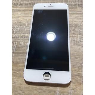 Apple iPhone 6s A1688 零件機 鎖機 64G 台中市