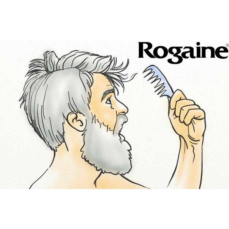 【💯正版美國代購】現貨 美國落建 Rogaine costco 落的建 好市多 Pregaine(落建)
