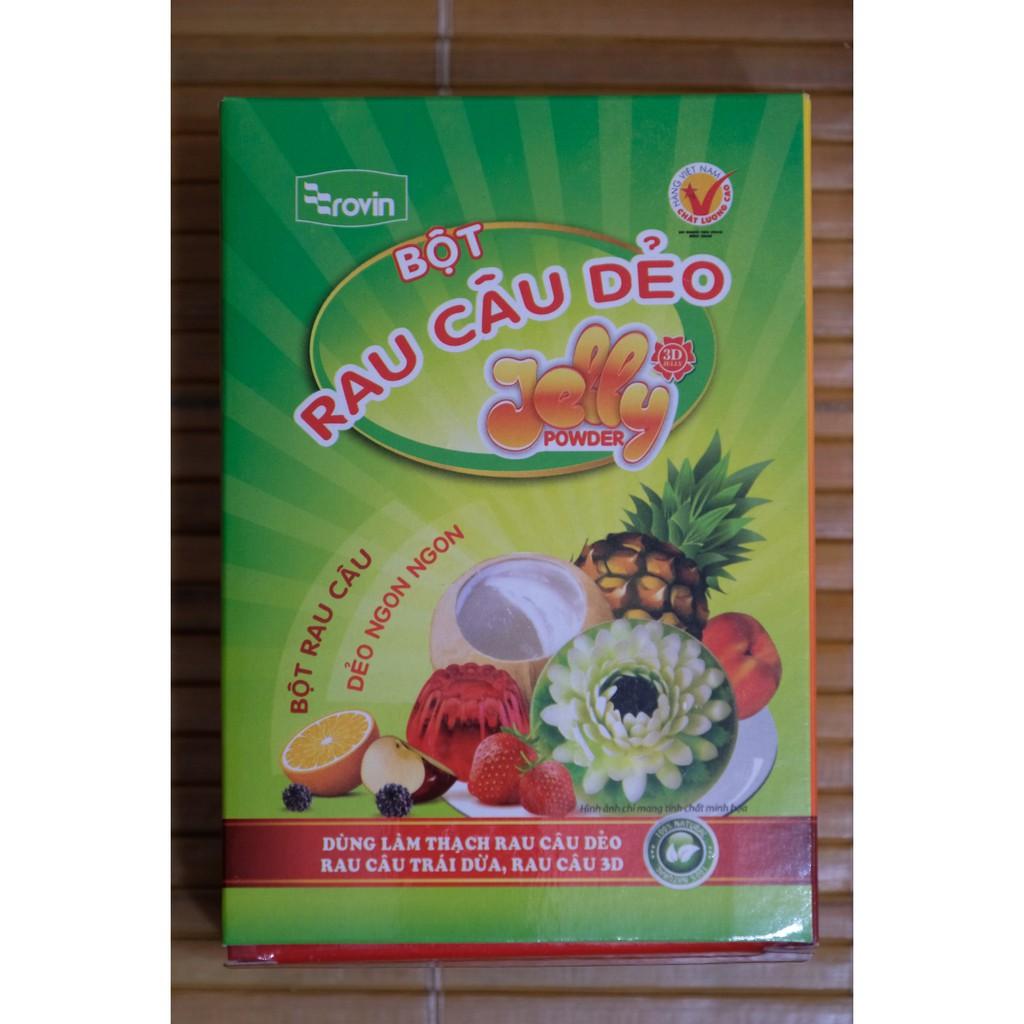 [現貨]越南果凍粉 Hoang Yen Rovin Jelly powder