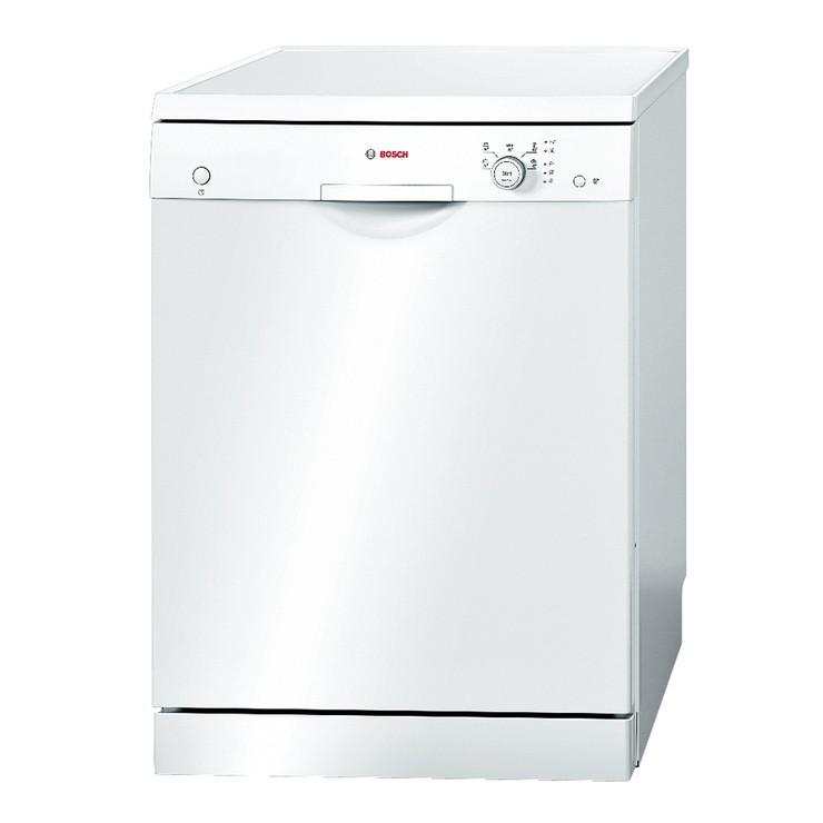 台中 好市多 24H即時送 Bosch 60公分 獨立式 洗碗機  SMS53D02TC
