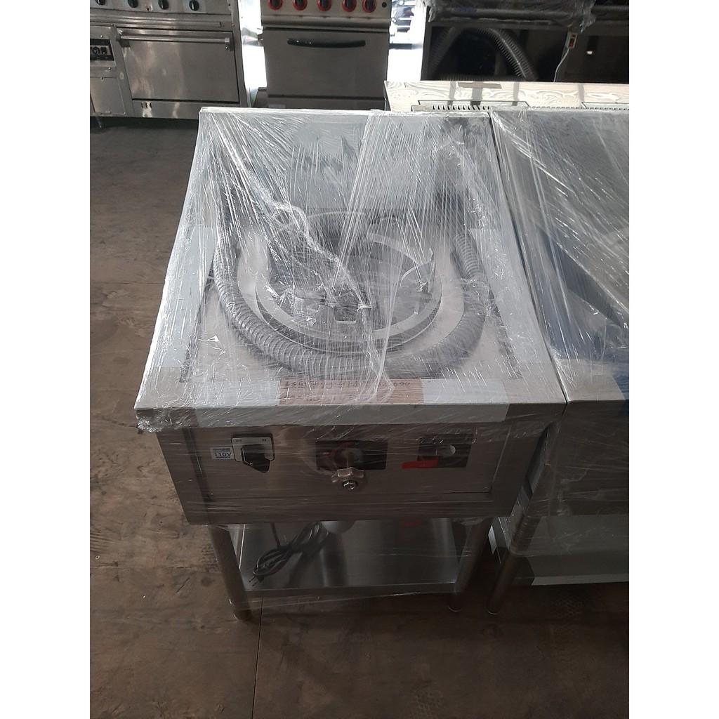 達慶餐飲設備八里二手倉庫 全新設備 鼓風單炒台桶裝 單口炮爐 炮爐