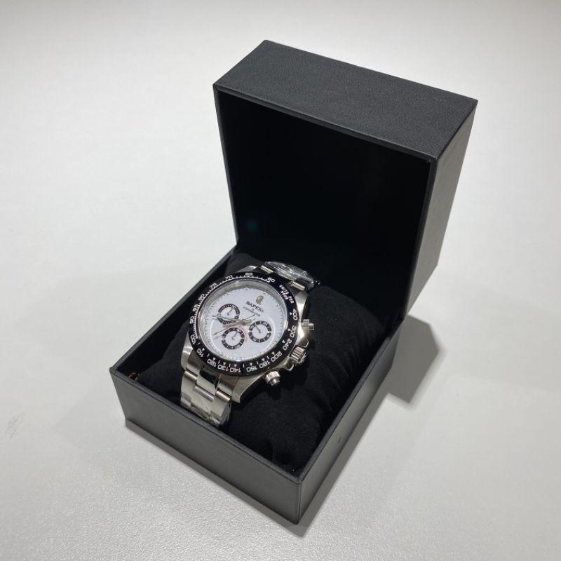 {The PAST} 台北門市 A BATHING APE TYPE 4 BAPEX M (42mm) 手錶