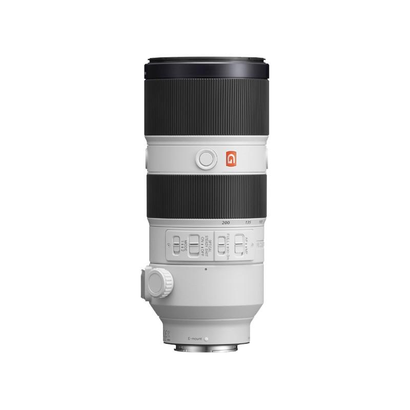 二手Sony/索尼FE70-200mm f/2.8 GM OSS防抖定焦遠攝相機大師鏡頭