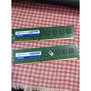 DDR3 RAM記憶體 1g 2g 4g 8g 1333 1600二手良品 高雄市