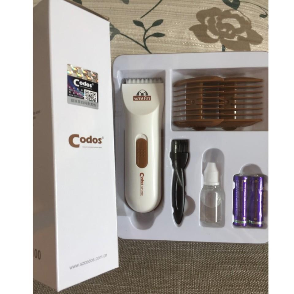 科德士 CP-3100 寵物電剪剃腳底毛 兔子 倉鼠 天竺鼠 腳底毛 局部美容 肛門線