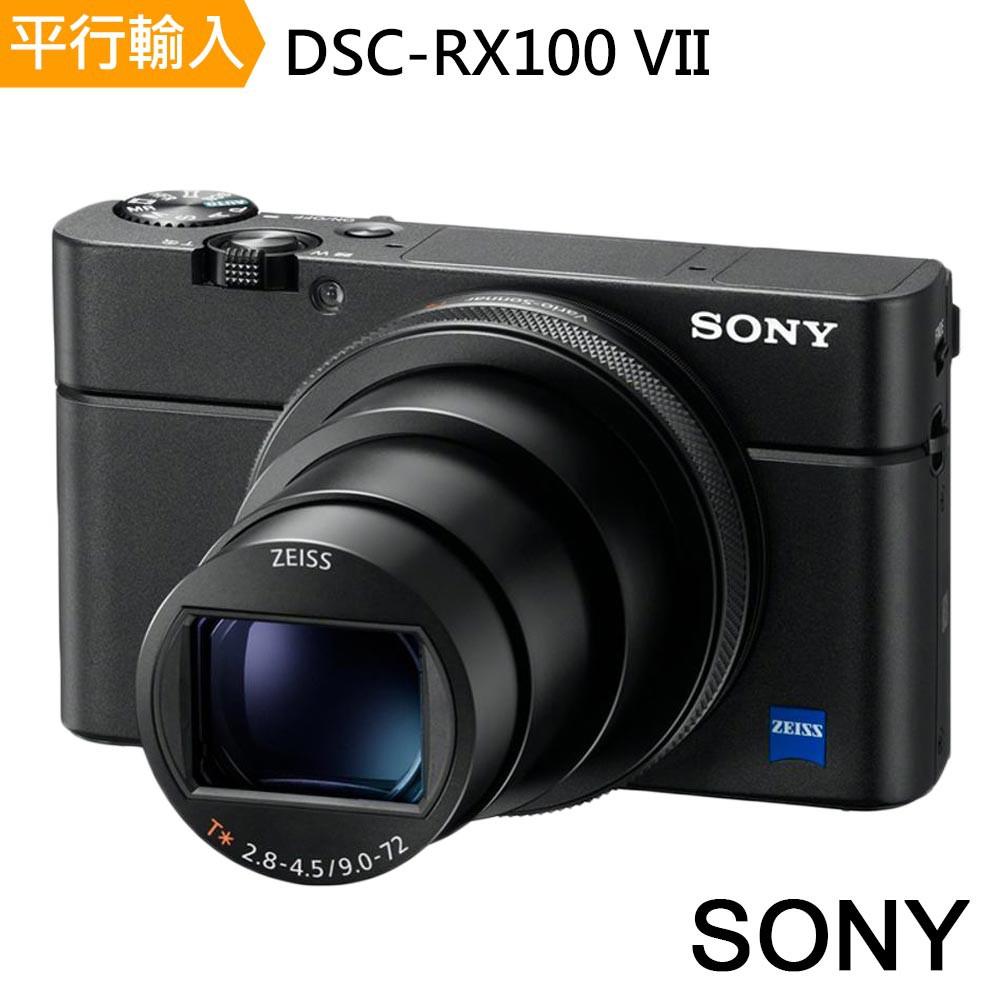 【DODOSHOP168】SONY RX100M7*(平行輸入)