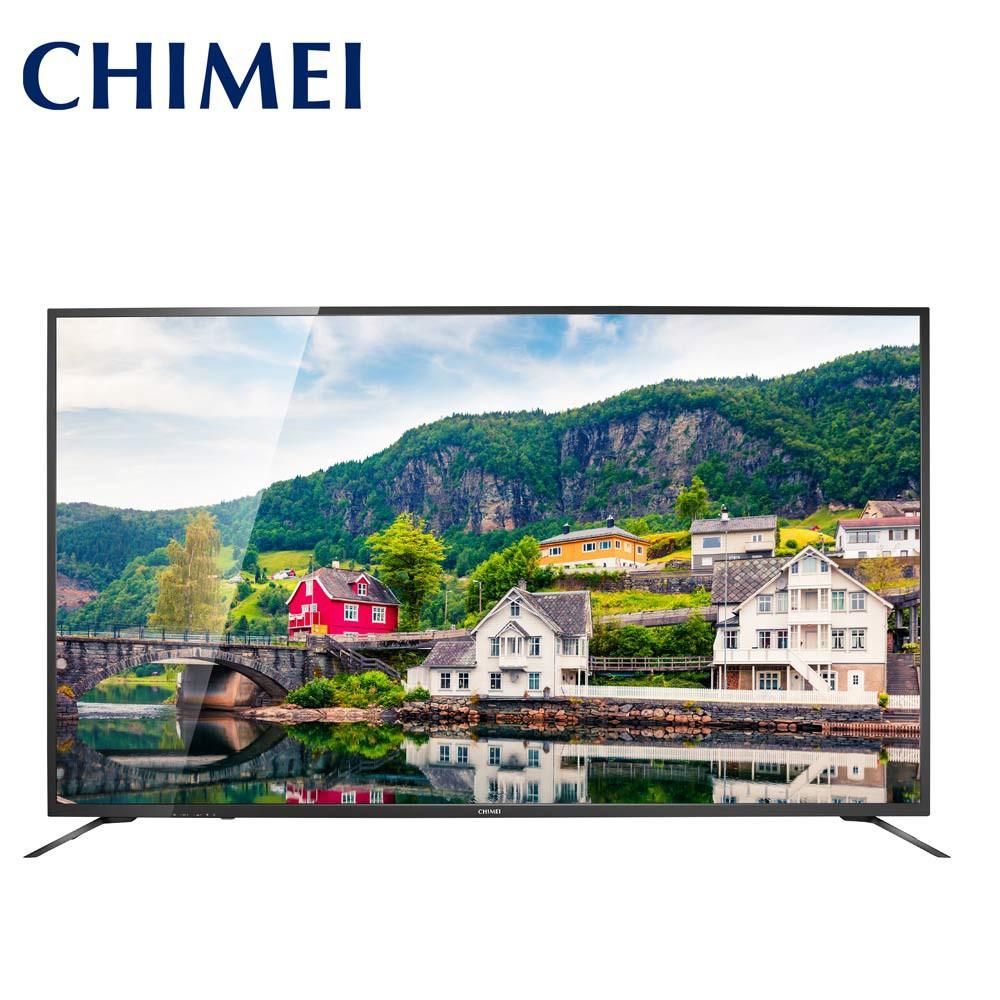 送好禮+基本安裝【CHIMEI奇美】65吋4K聯網HDR液晶顯示器+視訊盒(TL-65M200)