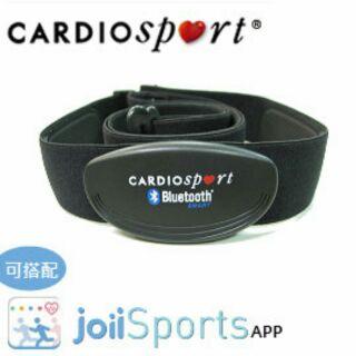 (全新) CARDIOSPORT TP3 藍芽心率胸帶 桃園市