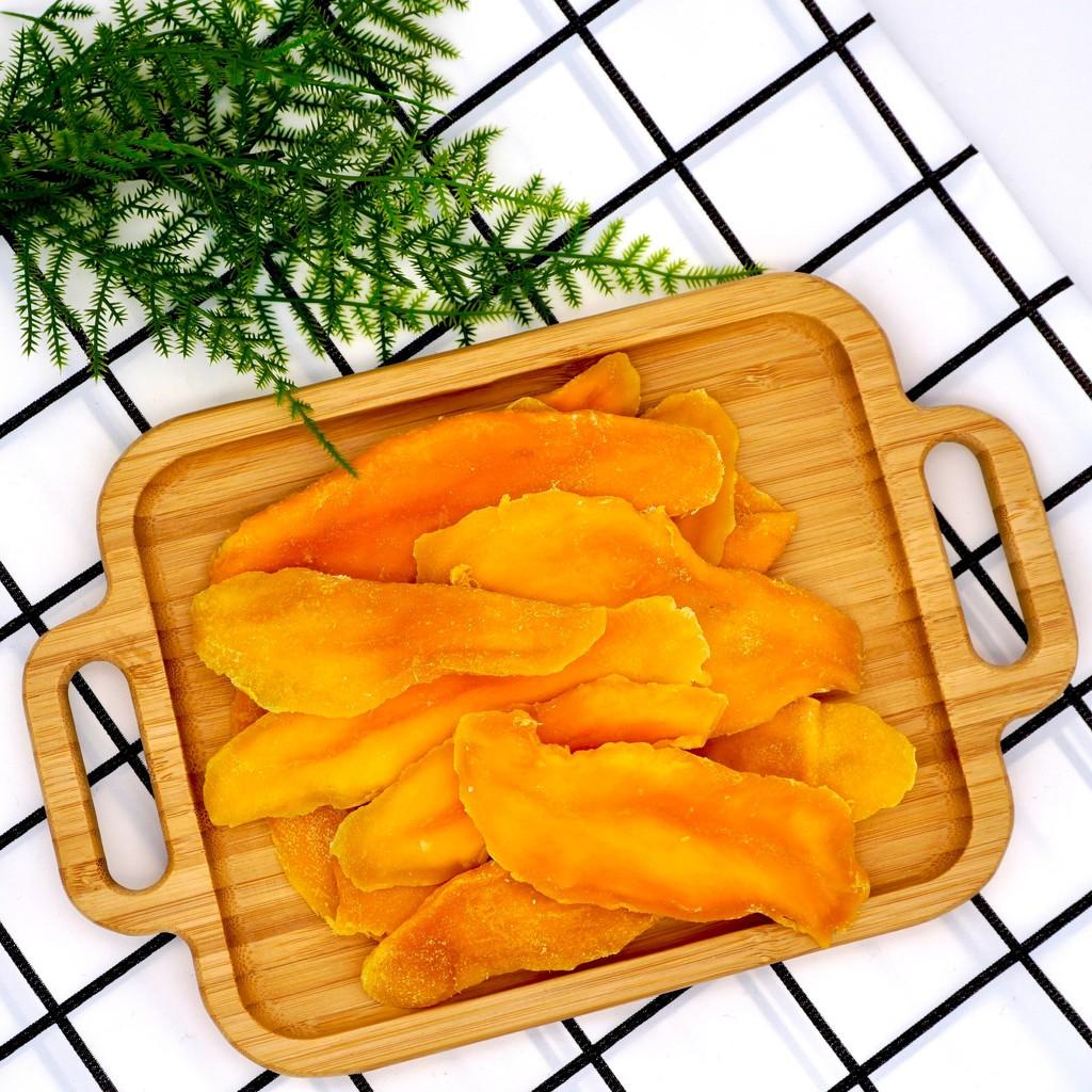 【嘴甜甜】 特級芒果乾 200公克 芒果 果乾系列 原味果乾 素食