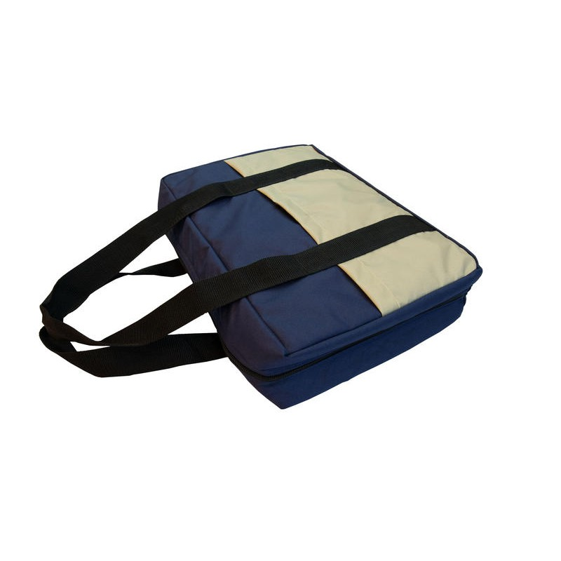 【嘉隆JIALORNG】卡式爐專用保護外袋(適用SNOW PEAK GS-400) No.BG-043(顏色隨機出貨)