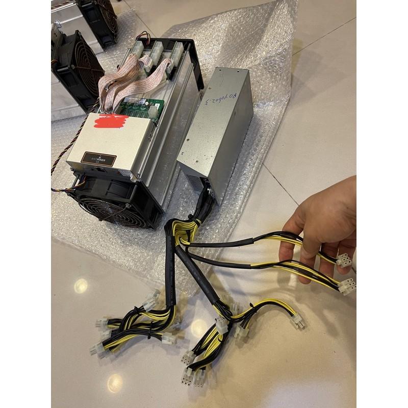 比特幣 BITMAIN AntMiner S9 13.5T 螞蟻礦機 含原廠電源