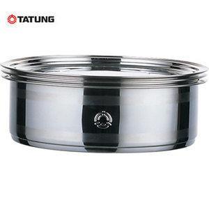 TATUNG 大同 6人份電鍋適用 不銹鋼蒸籠 TAC-S03