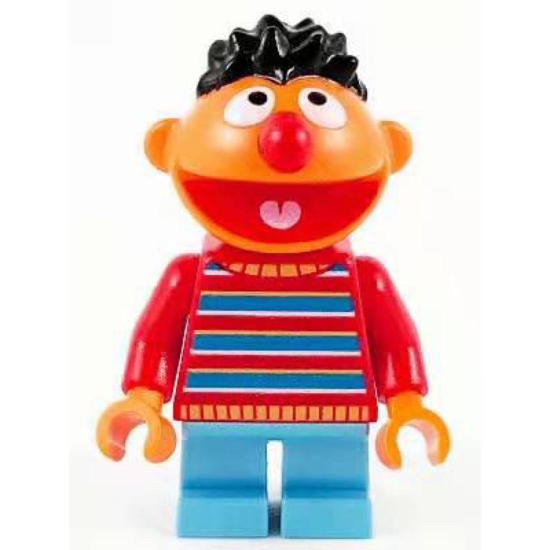 樂高 LEGO Ernie 芝麻街(idea075 21324)
