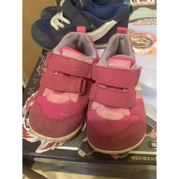 moonstar 月星機能童鞋#13.5