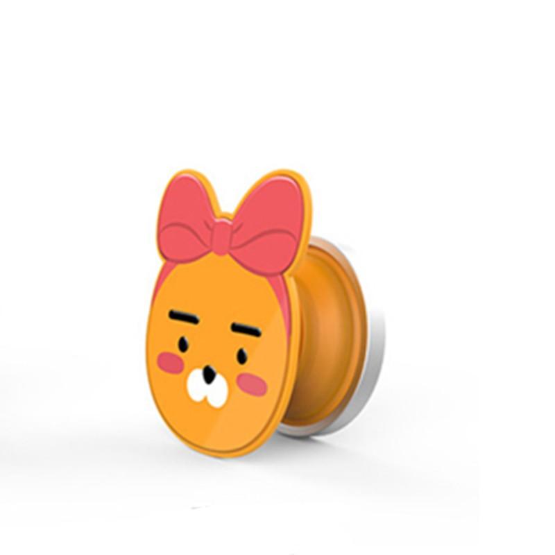 【Kakao Friends】韓國 多功能手機環-蝴蝶結