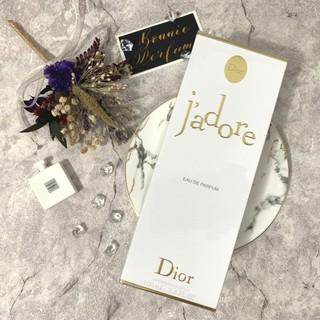 波妮香水♥ Christian Dior Jadore CD 迪奧 真我宣言 女性淡香精 50ML /  100ml 新北市