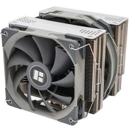 [免運] Thermalright 利民 回流焊 FS140 霜靈 CPU散熱器 塔散