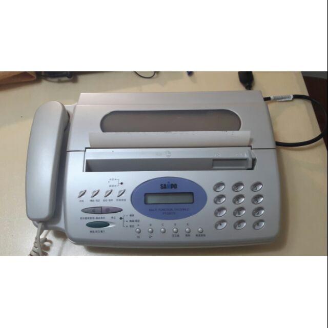 紙 fax 感熱