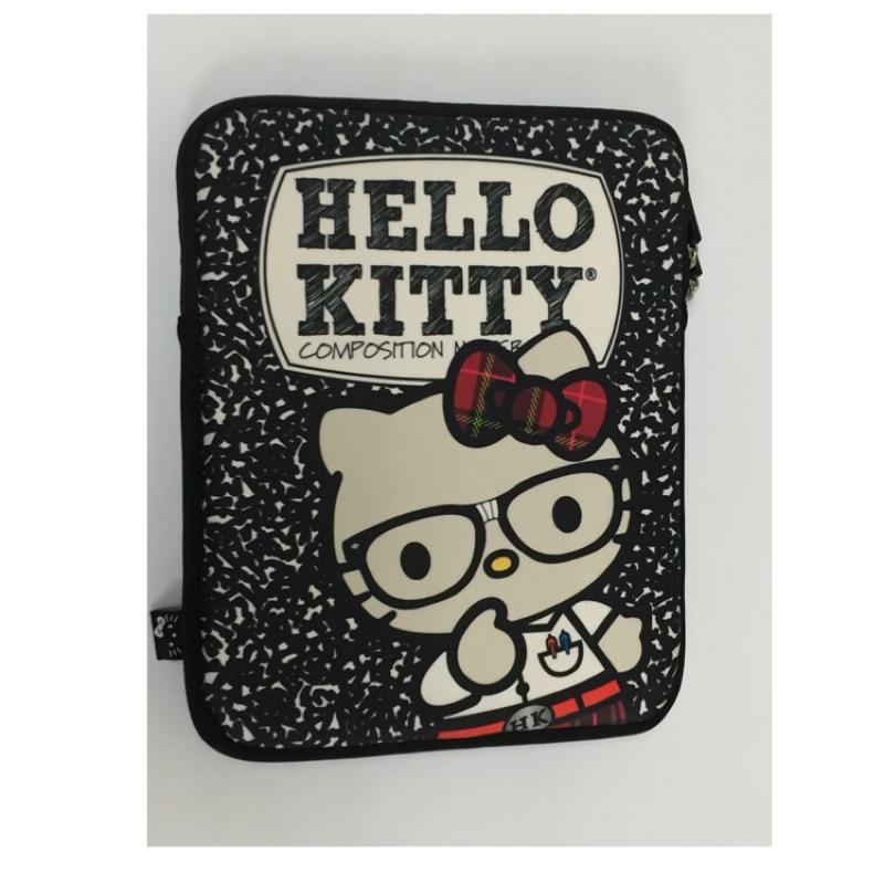 HELLO KITTY平板筆電收納包