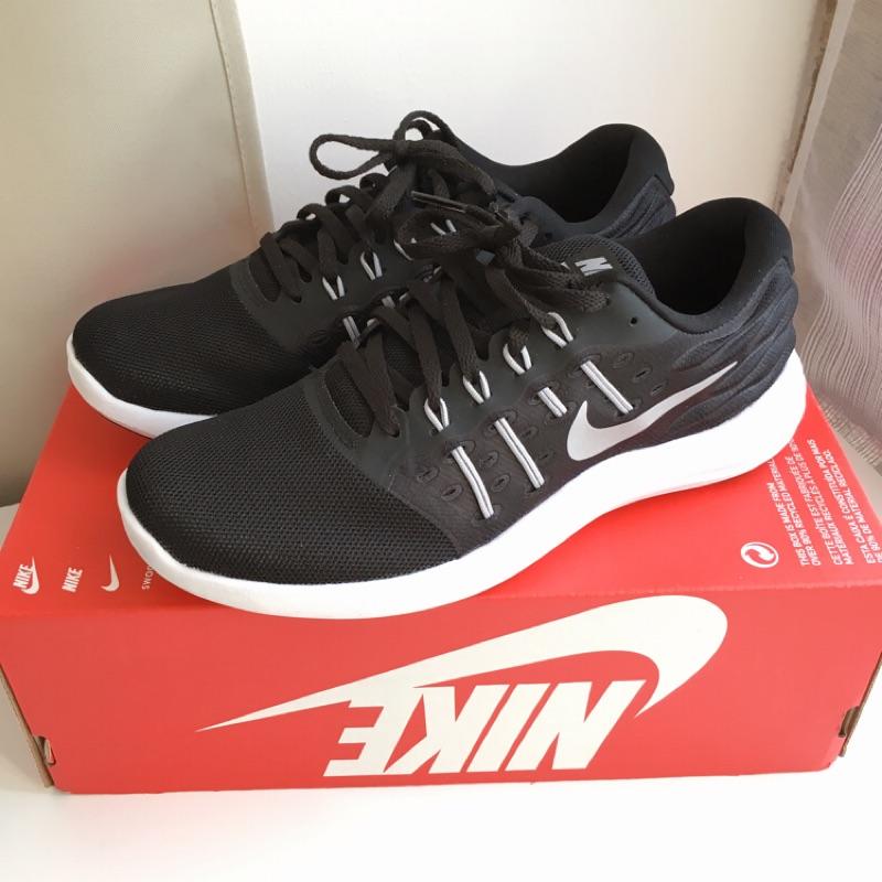 法國代購 保證真品 正品 Nike 球鞋 運動鞋 正版 黑白 慢跑鞋 黑色 休閒鞋 武士鞋 run 好市多