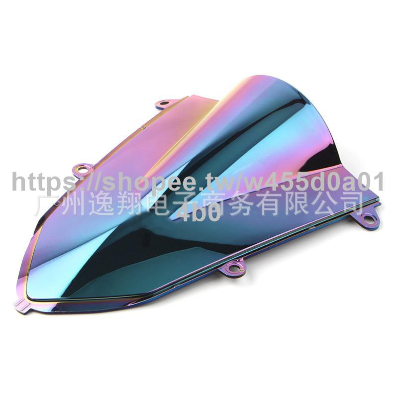 【瘋狂摩配】適用 CBR400R CBR500R 19-20年 擋風玻璃 原車前風擋 擋風鏡