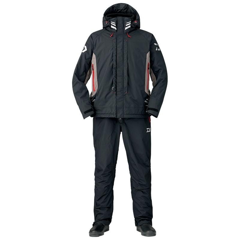 ☆桃園建利釣具☆ DW-3407 GORE-TEX  防寒套裝 釣魚衣 雨衣套裝 雨衣
