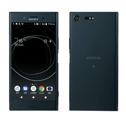 Sony/索尼 Xperia XZ Premium日版單卡智能安卓清倉XZP移動聯通4G二手手機