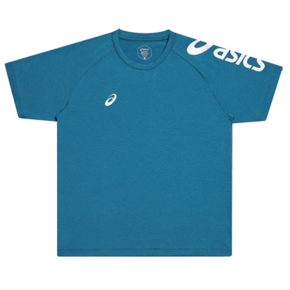 【棒球帝國】 Asics 亞瑟士 2020 短袖T恤 K12047-49 藍綠