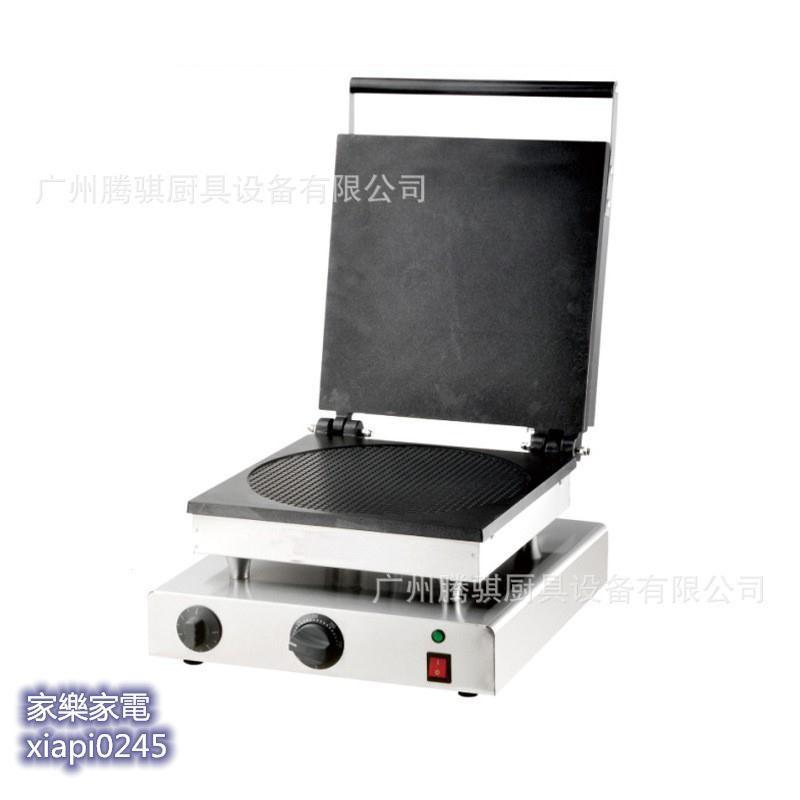 【家樂】長期生產FY-2219 烤餅機 紅豆甜餅機 圓圓酥餅爐 臺灣紅豆餅機